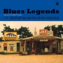 Blues Legends - Vinyl