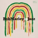 Bob Marley in Jazz: A Jazz Tribute to Bob Marley - CD
