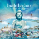 Buddha-bar: By Rey&Kjavik & Ravin - CD