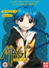 Magi - The Kingdom of Magic: Season 2 - Part 2 - Blu-ray