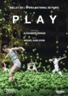 Play: Paris Opera Ballet - DVD