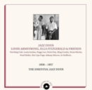 Jazz Duos - Louis Armstrong, Ella Fitzgerald and Friends: 1938-1957 the Essential Jazz Duos - Vinyl