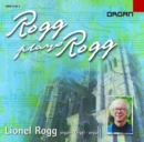 Rogg Plays Rogg - CD