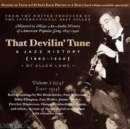 That Devilin' Tune - A Jazz History Vol. 2 (1927 - 1934) - CD