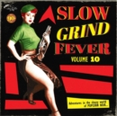 Slow Grind Fever: Adventures in the Sleazy World of Popcorn Noir... - Vinyl