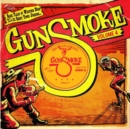 Gunsmoke: Dark Tales of Western Noir and the Ghost Town Jukebox... - Vinyl