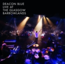 Live at the Glasgow Barrowlands - CD