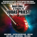 Just Like... A Tribute to Judas Priest - CD