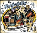 Rockabilly Party - CD