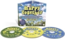Happy Together: 60 of the Greatest Songs of Love and Happiness from the Sixties - CD
