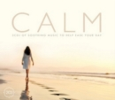 Calm: 2CDs of Soothing Music to Help Ease Your Day - CD