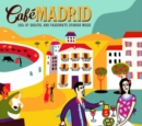 Café Madrid - CD
