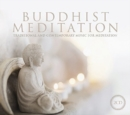 Buddhist Meditation - CD