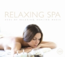 Relaxing Spa - CD