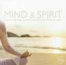 Mind & Spirit - CD