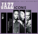 Jazz Icons - CD