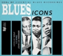 Blues Icons - CD