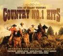Country No. 1 Hits - CD