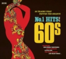 No. 1 Hits of the 60s - CD