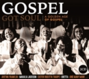 Gospel Got Soul: A Golden Age of Gospel - CD