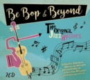 Bebop & Beyond - CD