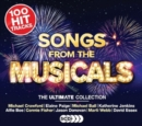 Songs from the Musicals - CD
