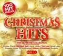 Christmas Hits: The Ultimate Collection - CD