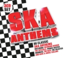 Ska Anthems - CD