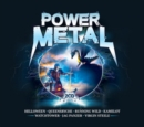 Power Metal - CD