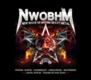 NWOBHM: New Wave of British Heavy Metal - CD