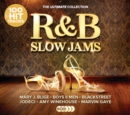 R&B Slow Jams - CD