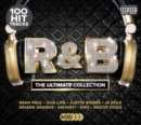 R&B: The Ultimate Collection - CD