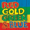 Red Gold Green & Blue - Vinyl