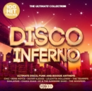 Disco Inferno: Ultimate Disco, Funk and Boogie Anthems - CD