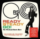 Ready Steady Go!: The Weekend Starts Here - Vinyl