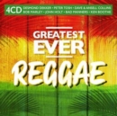 Greatest Ever Reggae - CD