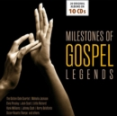 Milestones of Gospel Legends - CD