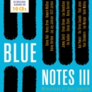 Blue Notes: Milestones of Jazz Legends - CD