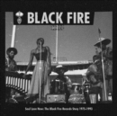 Soul Love Now: The Black Fire Records Story 1975-1993 - Vinyl