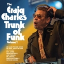The Craig Charles Trunk of Funk - CD