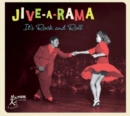 Jive-A-Rama: It's Rock and Roll - CD