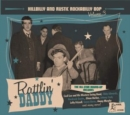 Rattlin' Daddy: Hillbilly and Rustic Rockabilly Bop - CD