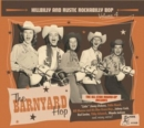 The Barnyard Hop: Hillbilly and Rustic Rockabilly Bop - CD