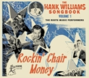 The Hank Williams Songbook: Rockin' Chair Money - CD