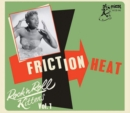 Rock 'N Roll Kittens: Friction Heat - CD