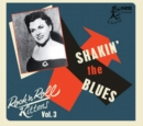 Rock 'N Roll Kittens: Shakin' the Blues - CD