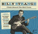 Billy Strange: Climb Aboard the Hell Train - CD
