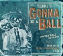 There's Gonna Be a Ball: Rock 'N' Roll Espanol - CD