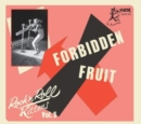 Rock 'N' Roll Kittens: Forbidden Fruit - CD