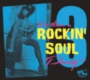 Let's Throw a Rockin' Soul Party - CD
